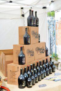 Agribittificio Santjago bottiglie