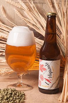 birra artigianale leggera