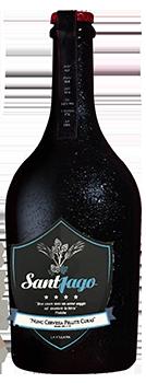 birra ambrata stile IPA
