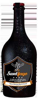 birra artigianale ambrata stile tripel